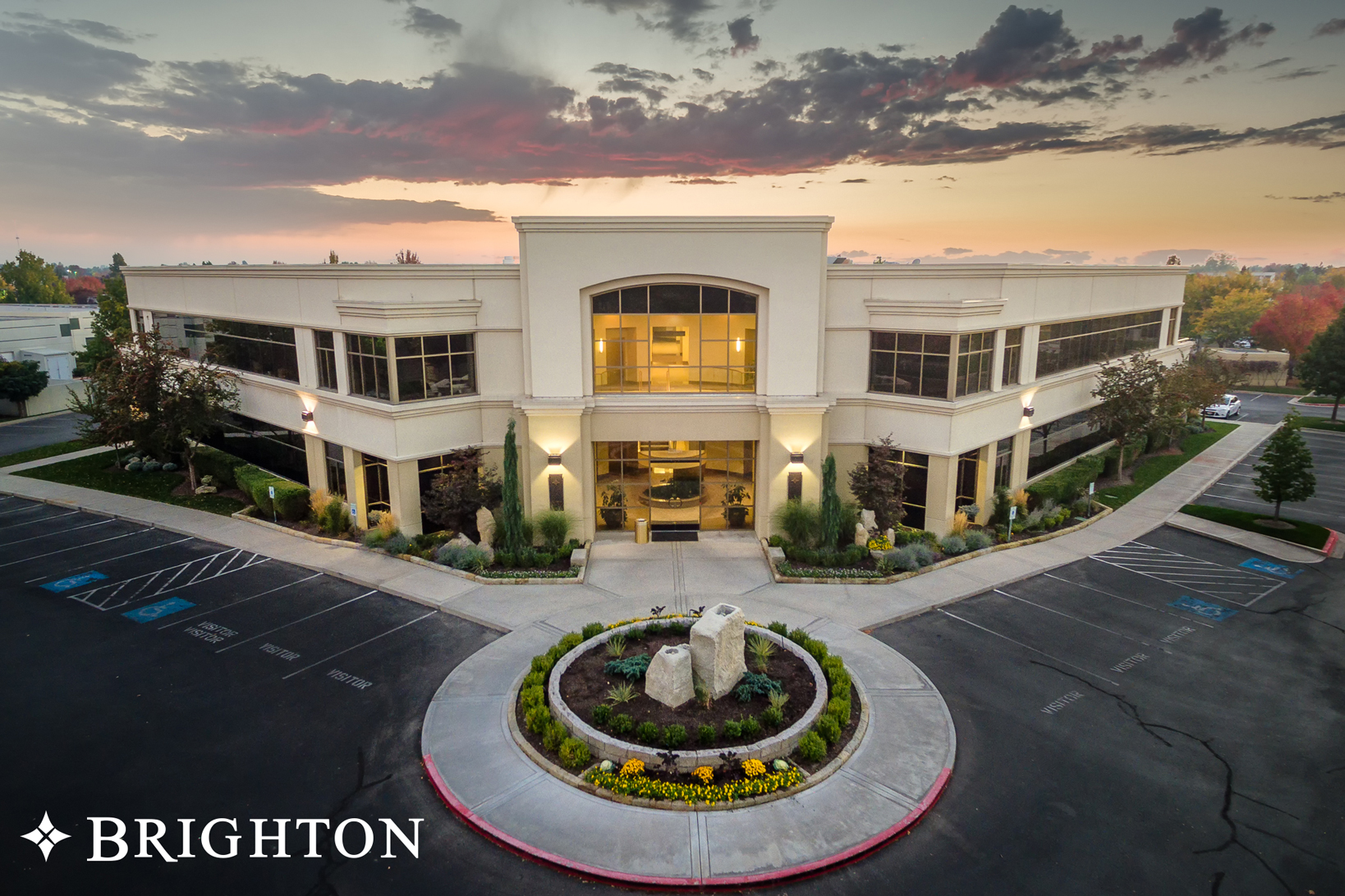Brighton Plaza Boise Meridian Eagle Idaho